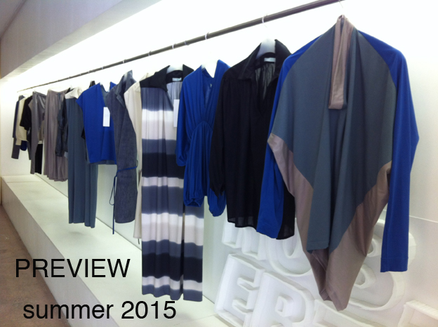 ROB-ERT summer 2015 PREVIEW