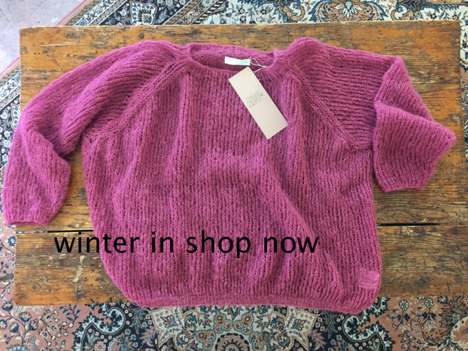 winter in shop now