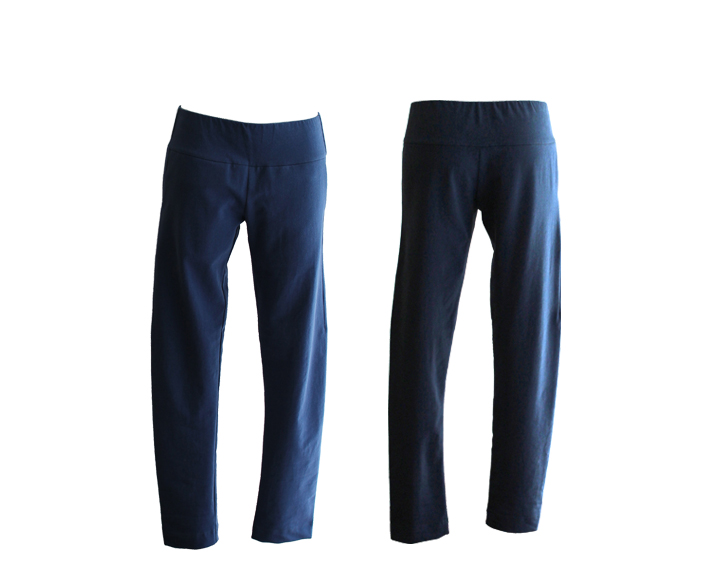 S17 Tr04 trousers blue