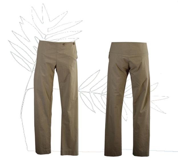 S18 D04 dress blouse dive in jeans