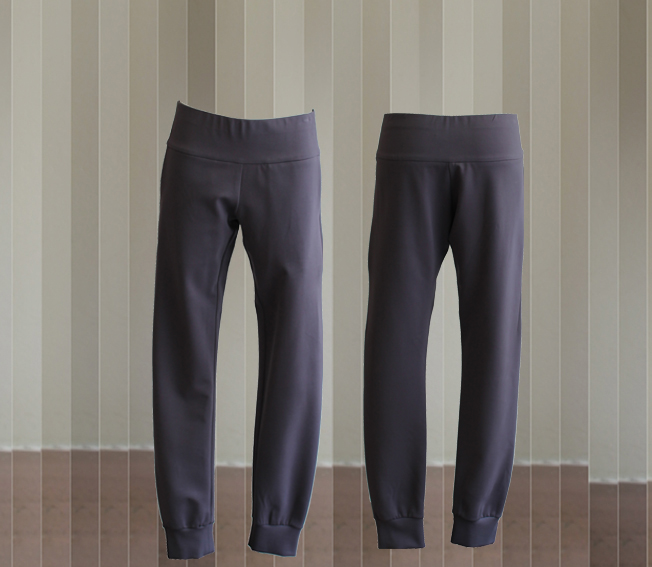 W20 Tr05 trousers lavender